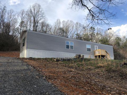 Photo of 233 Hogskin Rd, Washburn, TN 37888