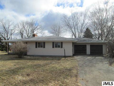 Photo of 10501 N Meridian Rd, Pleasant Lake, MI 49272