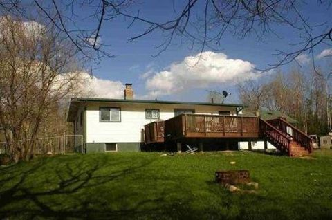 Photo of 4007 S County Highway H, Brule, WI 54820