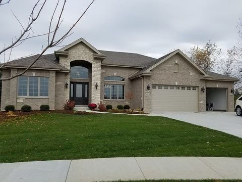 Palos Heights Il New Homes For Sale Realtor Com