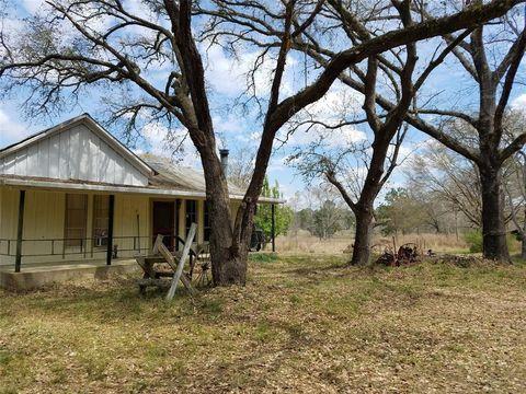 1355 Carmona Rd, Corrigan, TX 75939