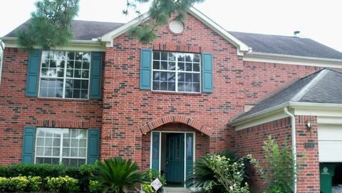 Photo of 806 Forest Bay Ct, Houston, TX 77062