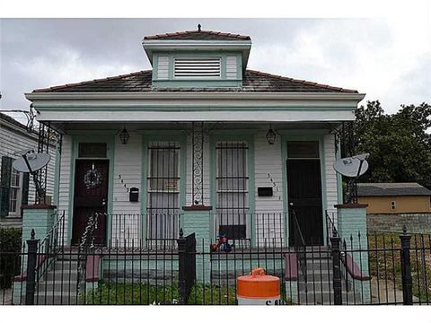Photo of 5451 Chartres St, New Orleans, LA 70117