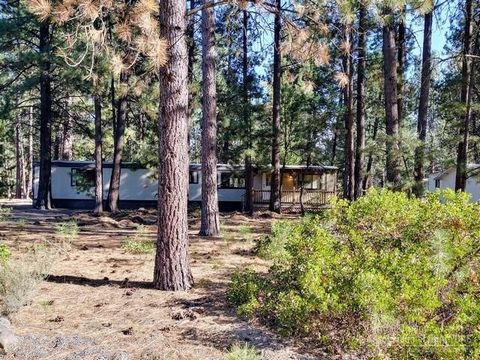 60096 Navajo Rd Bend OR 97702