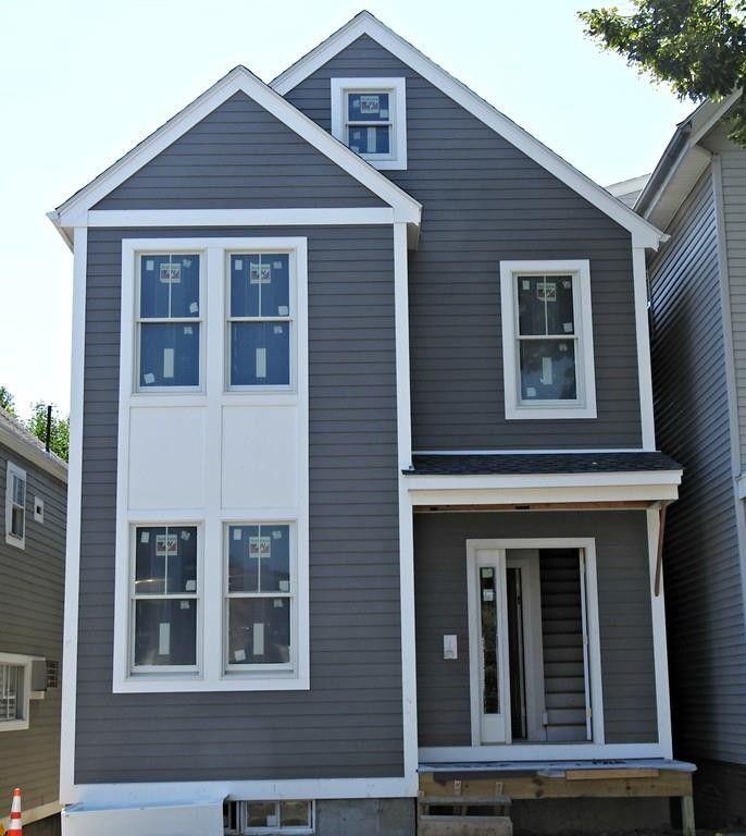 685 Saratoga St # 2, Boston, MA 02128