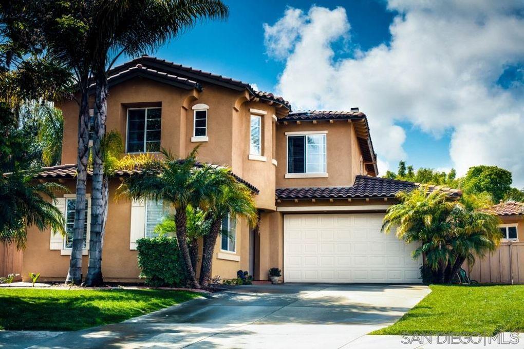 3607 Terrace Pl, Carlsbad, CA 92010
