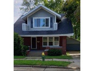 <div>433 Luedtke Ave</div><div>Racine, Wisconsin 53405</div>