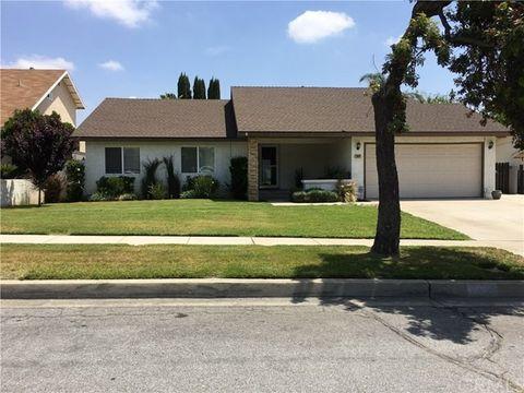 1664 Lakewood Ave, Upland, CA 91784