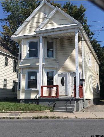 1021 Chrisler Ave, Schenectady, NY 12303