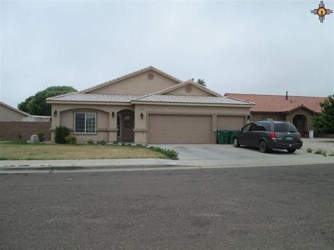 1609 El Centro, Hobbs, NM 88240