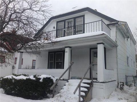 56 Hagen St Unit Lowr, Buffalo, NY 14211