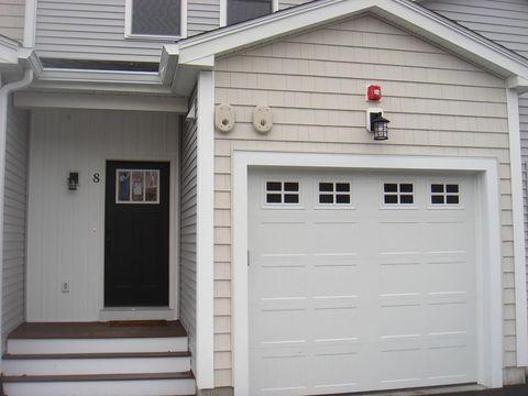74 Cox St Unit 8, Hudson, MA 01749