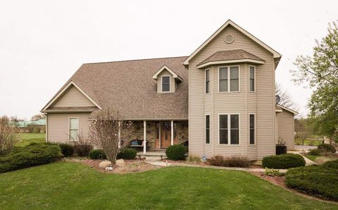 Photo of 2625 Bryant Dr, Richmond, IN 47374
