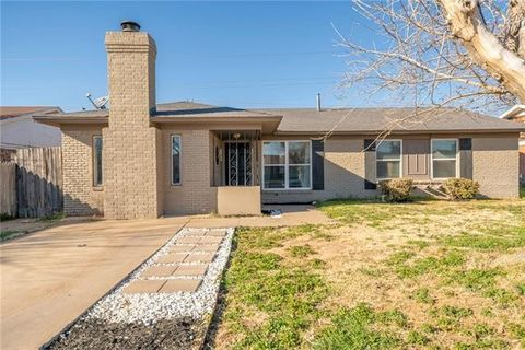 Park Place Midland Tx Recently Sold Homes Realtorcom