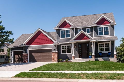 Pleasing Rochester Mn New Homes For Sale Realtor Com Download Free Architecture Designs Scobabritishbridgeorg