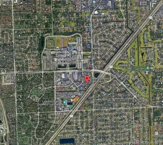 Condo for Rent Sw 108th Ave Apt 1 A Miami FL