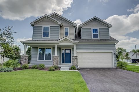 Photo of 1145 Bailey Rd, Sycamore, IL 60178