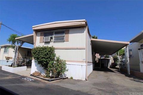 Mobile Home For Sale In Victoria Rancho Dominguez Hills