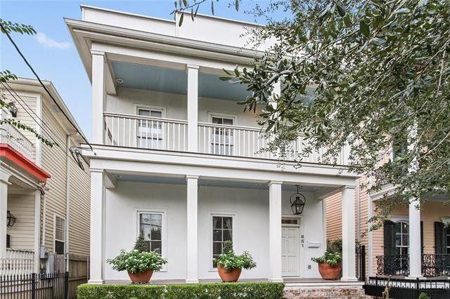 651 Arabella St, New Orleans, LA 70115