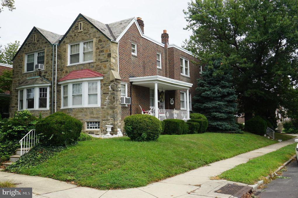 839 Glenview St Philadelphia, PA 19111