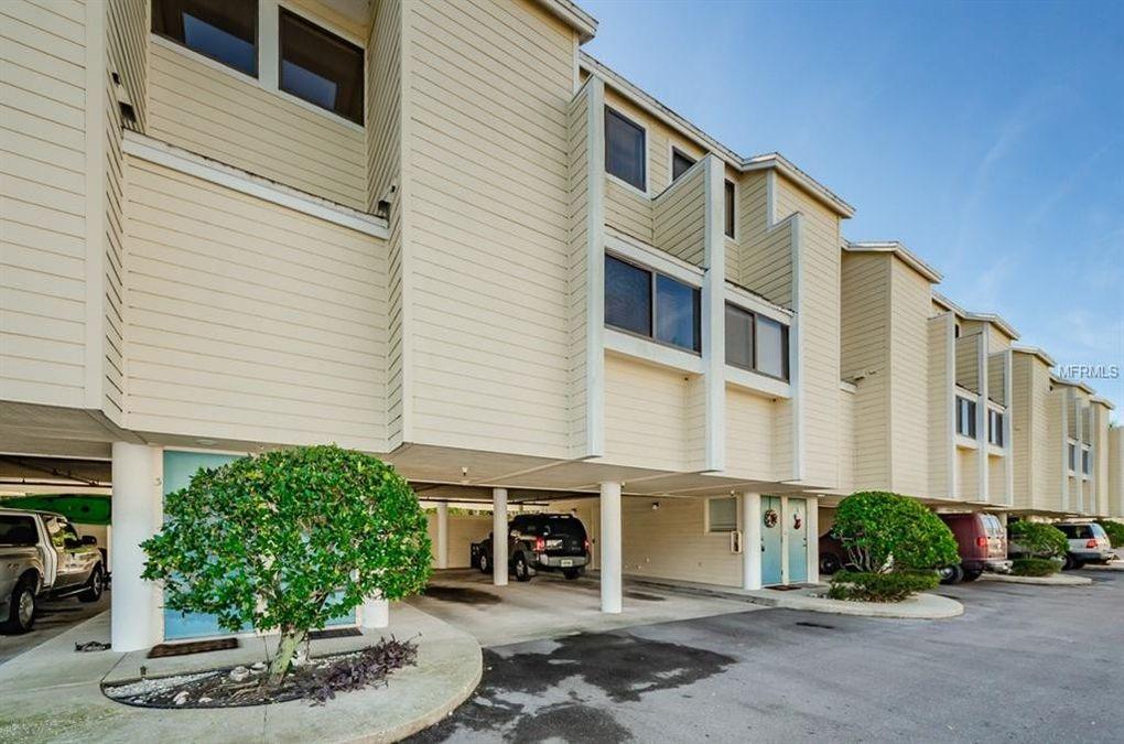 1500 Sunset Rd Apt G4, Tarpon Springs, FL 34689