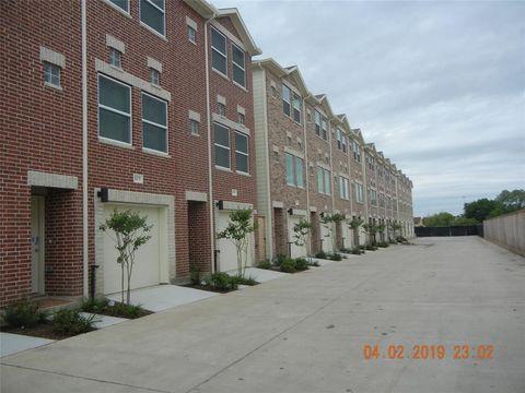 Photo of 8705 Bryam Unit 103, Houston, TX 77061