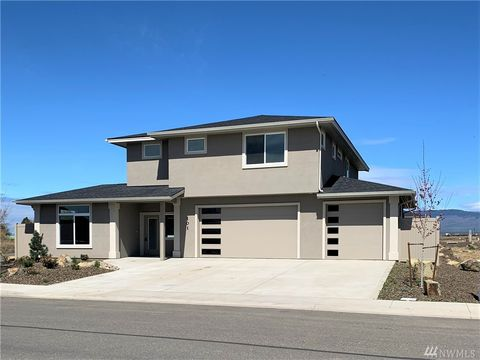 Photo of 101 E Country Side Ave, Ellensburg, WA 98926