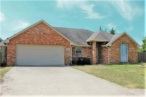 438 Sorrel Ln, Red Oak, TX 75154