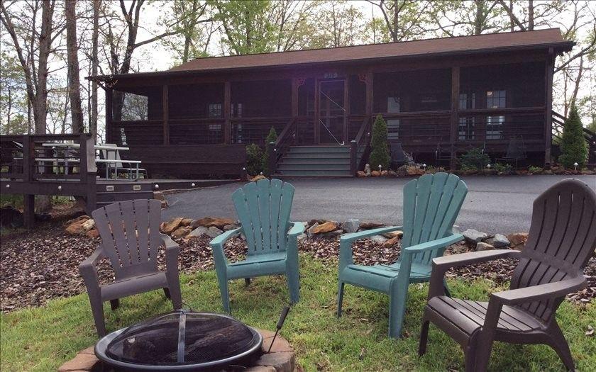 Merveilleux 315 Brasstown View Rd, Murphy, NC 28906
