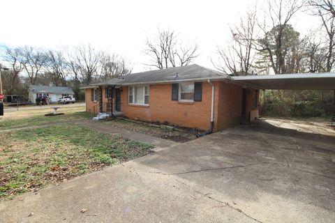 Photo of 410 Bailey St, Clarksville, TN 37040