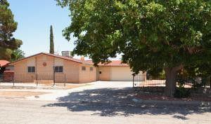 Photo of 9540 Japonica St, El Paso, TX 79924
