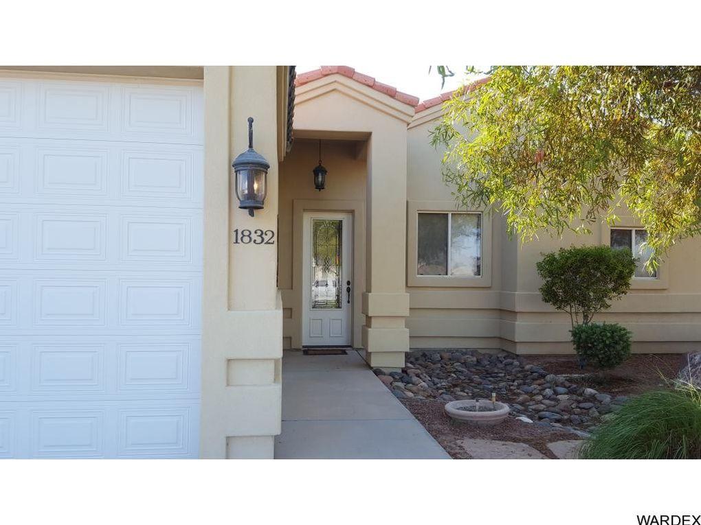 1832 E Winter Haven Dr, Mohave Valley, AZ 86440