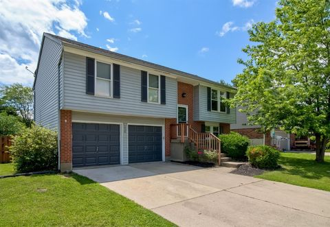 Photo of 156 Country View Dr, Harrison, OH 45030