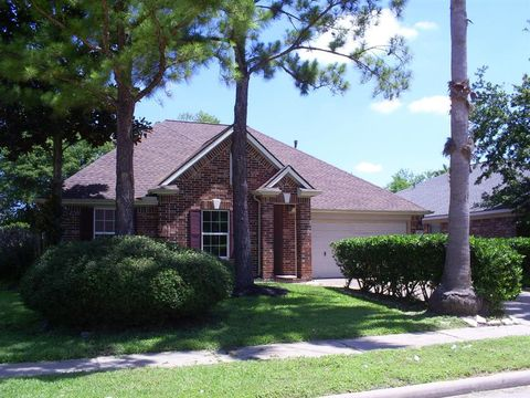 Photo of 14910 Bridle Bend Dr, Houston, TX 77084