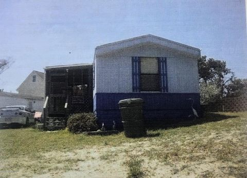Emerald Isle, NC Mobile & Manufactured Homes for Sale