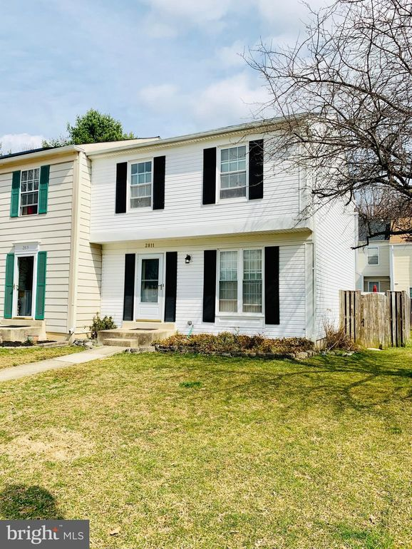 2811 Ashmont Ter, Silver Spring, MD 20906