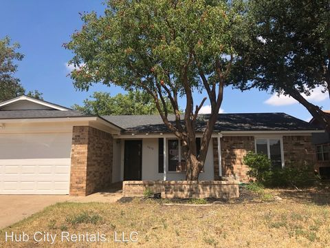 Photo of 5616 Amherst St, Lubbock, TX 79416