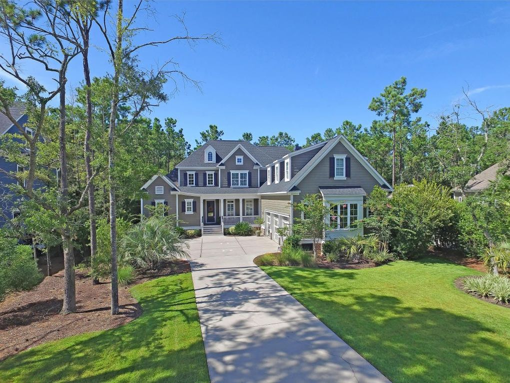 3048 Ashburton Way Mount Pleasant SC 29466