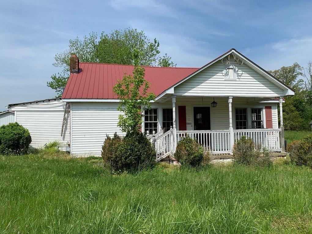 357 Locust Grove Rd, Cookeville, TN 38501