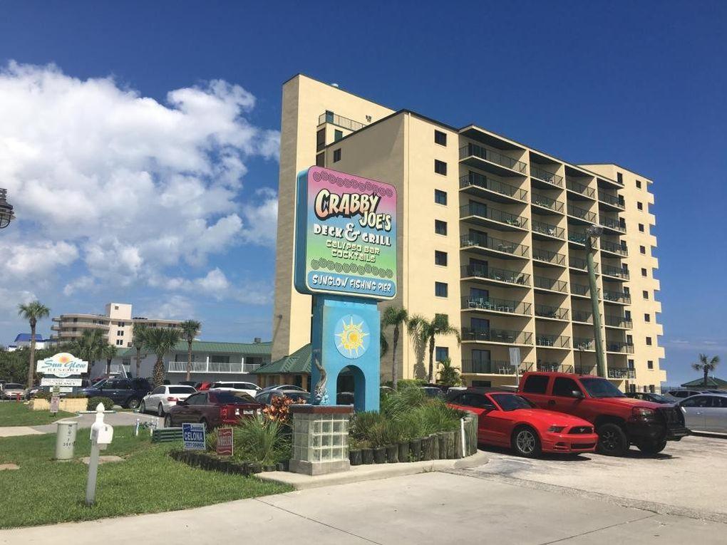 Daytona Beach Property Tax Rates