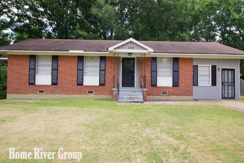 Photo of 3556 Brookmeade St, Memphis, TN 38127