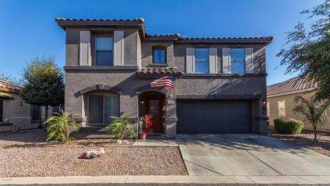 16919 W Marshall Ln, Surprise, AZ 85388