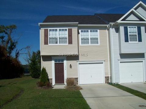 330 S Brown St, Fruitland, MD 21826