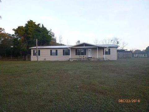 35351 Barton Dr, Zephyrhills, FL 33541