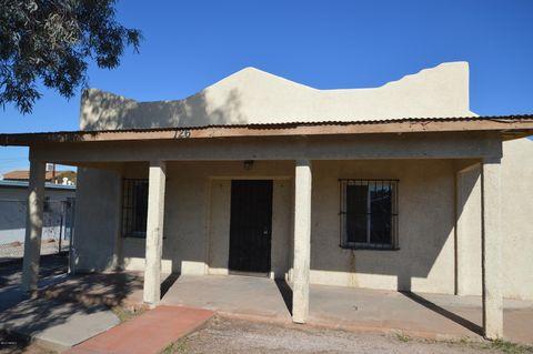Photo of 126 W District St Unit Front, Tucson, AZ 85714