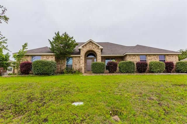106 Mary St, Fate, TX 75189