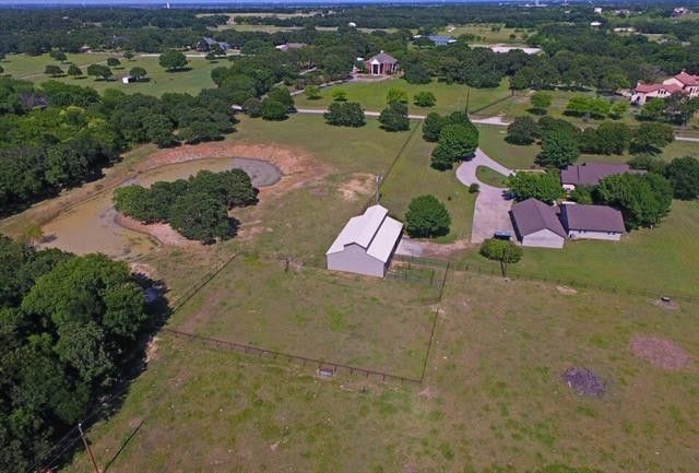 408 Country Ct, Bartonville, TX 76226