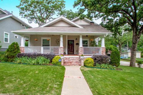 Photo of 618 N Monroe St, Little Rock, AR 72205