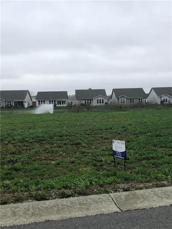 4432 Fresia Dr Lot 17, Plainfield, IN 46168