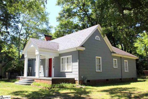 Spartanburg Sc Real Estate Spartanburg Homes For Sale Realtor Com